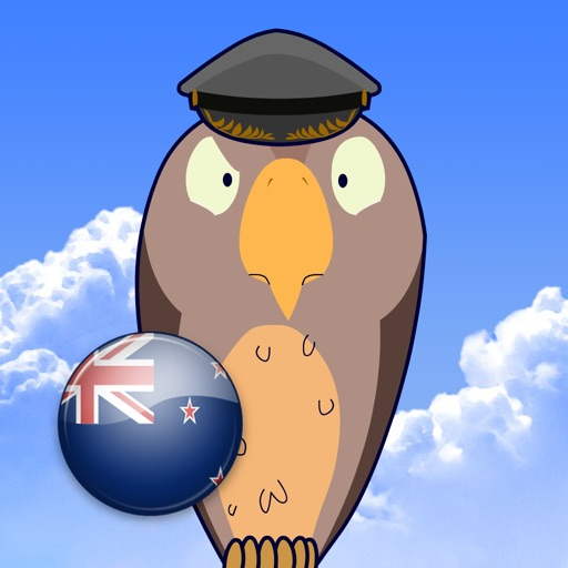 Feather Squadron: New Zealand