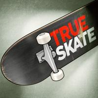 True Skate - True Axis Cover Art