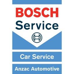 Anzac Automotive