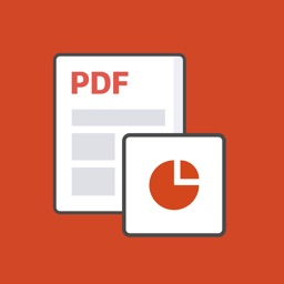 Alto PDF: convert PDF to PPT