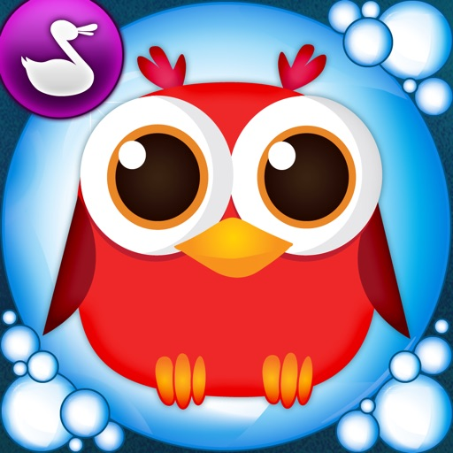 Puzzle Pop HD - by Duck Duck Moose Review