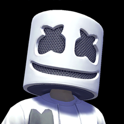 ‎Marshmello Music Dance