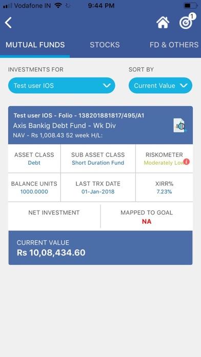 Screenshot for Surya Capital in Viet Nam App Store