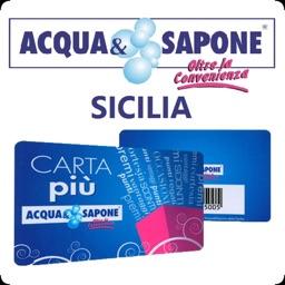 Acqua e sapone sicilia by salvatore leto for Volantino acqua e sapone sicilia