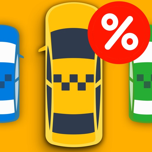All Taxis: compare ride prices