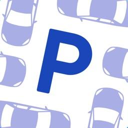 Parqyt - Find Parking Nearby