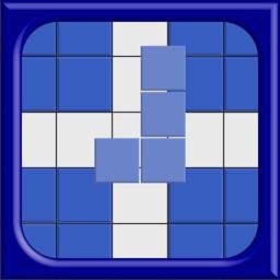 方块消除 - 伍迪拼图游戏, 方块放置类休闲游戏