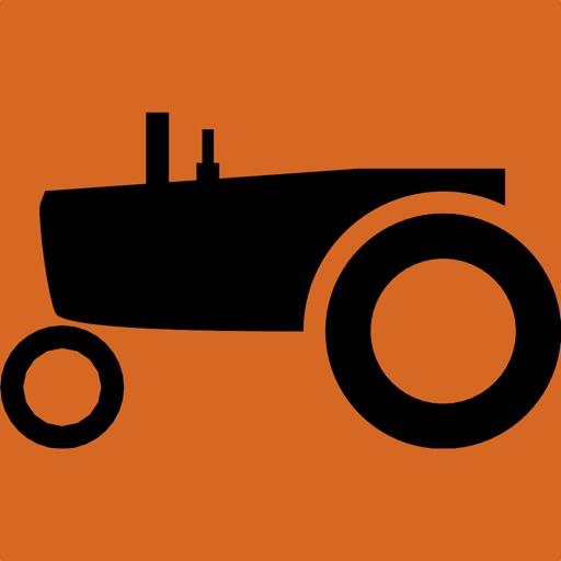 3Strike Antique Tractors