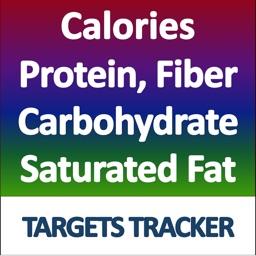 Healthy Diet Targets Tracker