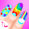 Salon™ - Nail Artist: Girl Salon Games  artwork