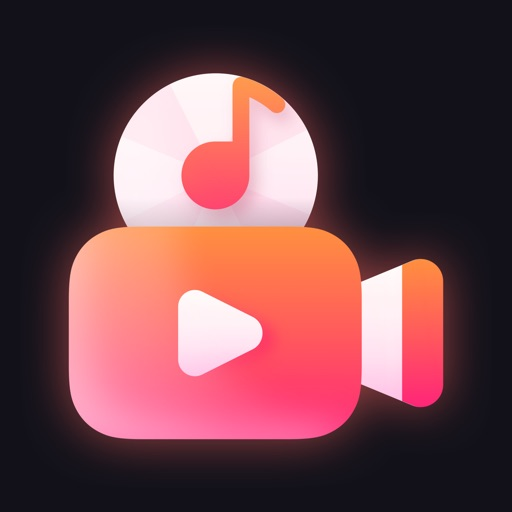 Add Music to Video Maker Star