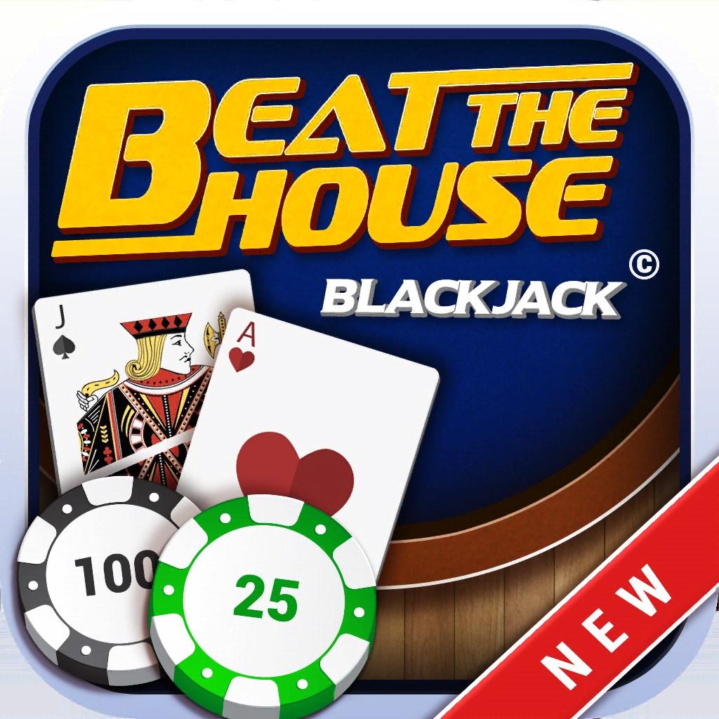 Beat the house Black-Jack hack