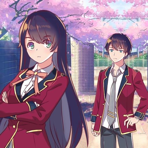 樱花高校情侣模拟器