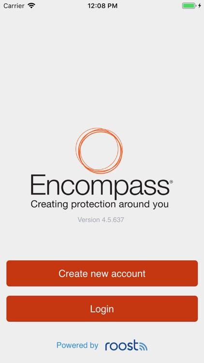Encompass Smart Home