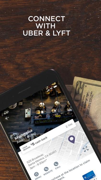 Freebird - Cash Back On Rides screenshot-4