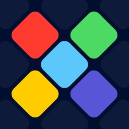Ícone do app Blox - O Jogo dos Blocos