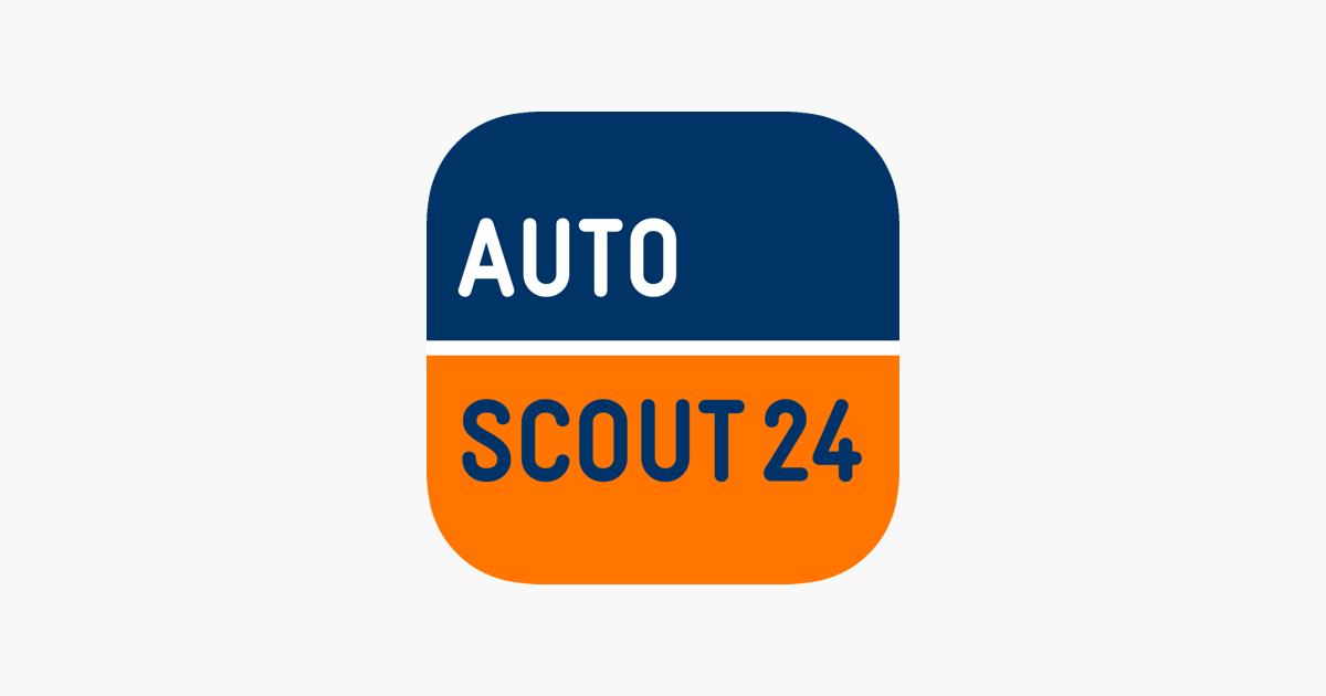 applicazione autoscout24