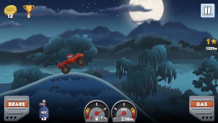 Kings of Climb Offroad Outlaws screenshot-4