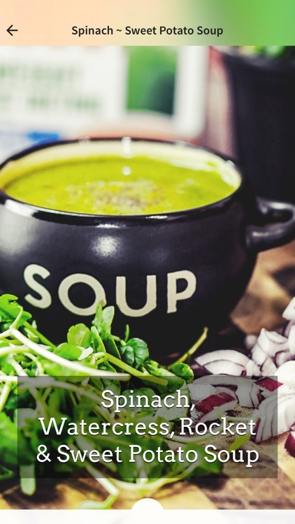 Jason's Soup + Juice Challenge screenshot-3