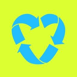 爱分类爱回收