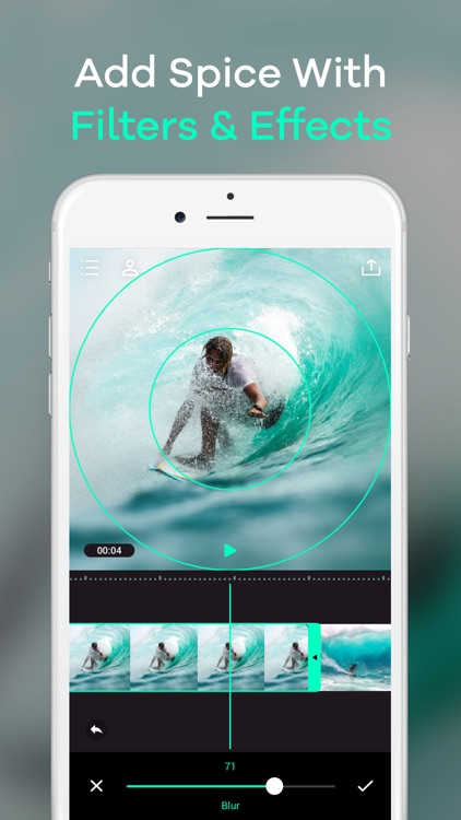 Pinch - Video Editor For All screenshot-4