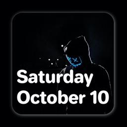 Calendar Widget - Custom Date