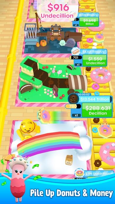 Donuts Inc. screenshot three
