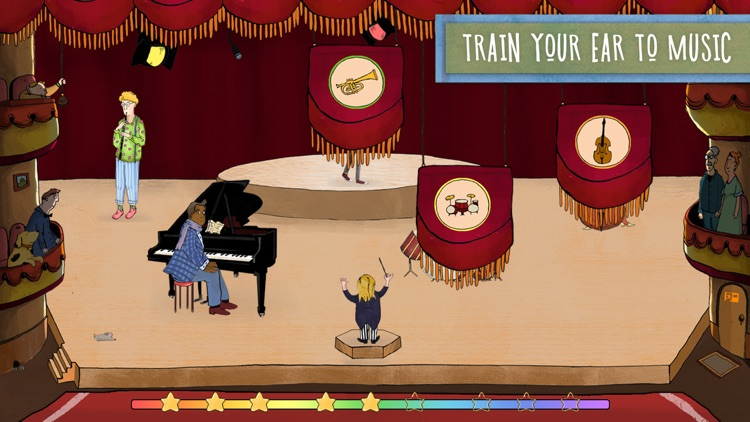 Tiny Orchestra screenshot-1