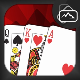 Hearts online card game