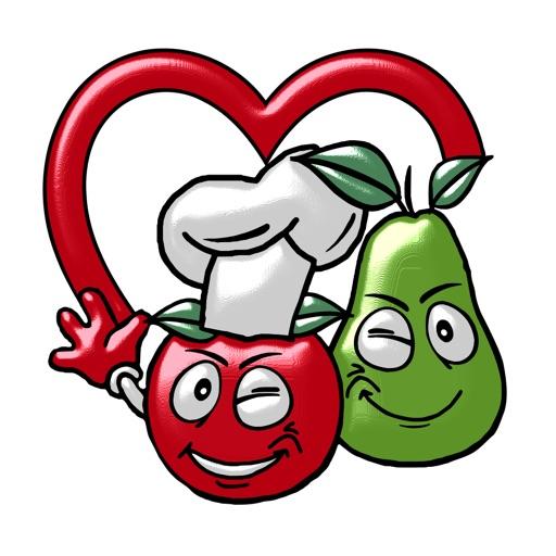 """Mein Menü AWO """"Küche mit Herz"""""""