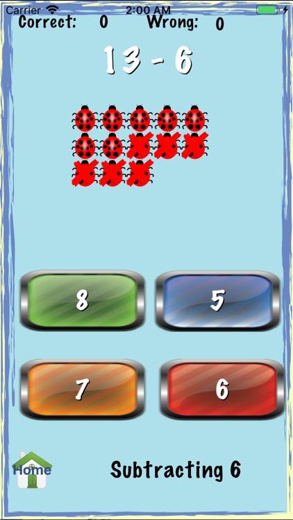 Kindergarten Math Magic screenshot-6