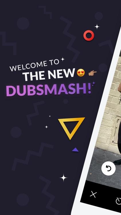 Dubsmash - Lip Sync & Dance screenshot-0