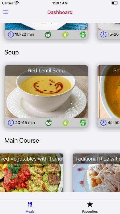 So Tasty: Easy-Healthy Recipes