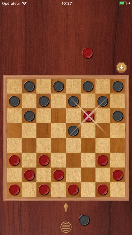 Checkers № 1 screenshot-3