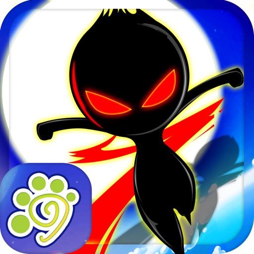 Ninja Endless Jump