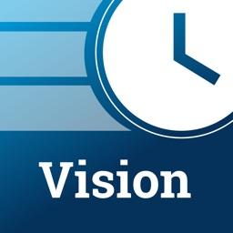 Deltek Vision Time & Expense