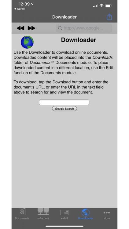 Documentz™ (+ Biz Tools) screenshot-4