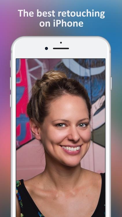 Facetune2: Selfie Editor & Cam