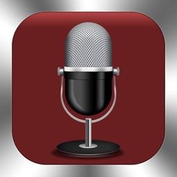 My Memos - The Voice Recorder