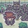 Bricks Pixel - Monster RPG