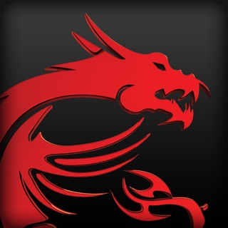 MSI Dragon Dashboard on the App Store