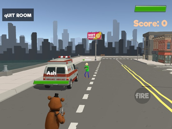 GARRY'S MOD PE screenshot 10