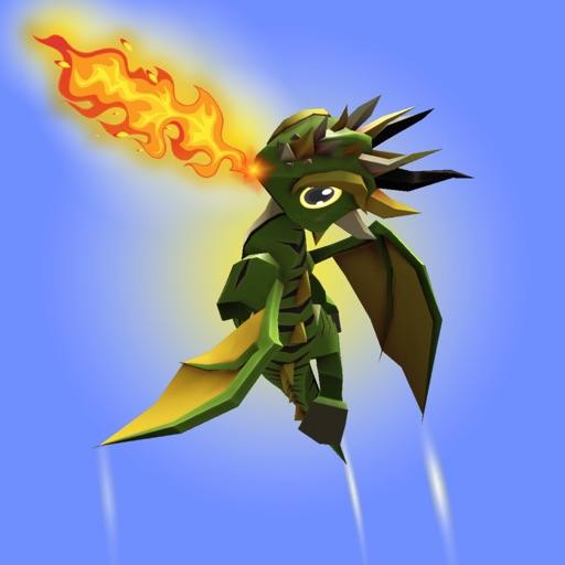 Dragon Master!