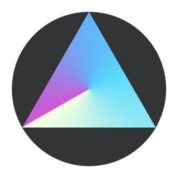 Ícone do app Faded - Editor de Fotos
