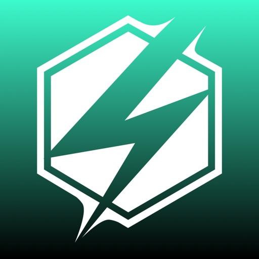 雷霆加速器logo