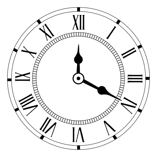 Clock Widget - Analog Watch