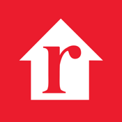 realtor.com real estate - homes for sale and rent icon
