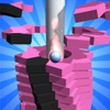 Helix Stack Jump: 楽しい3Dゲーム