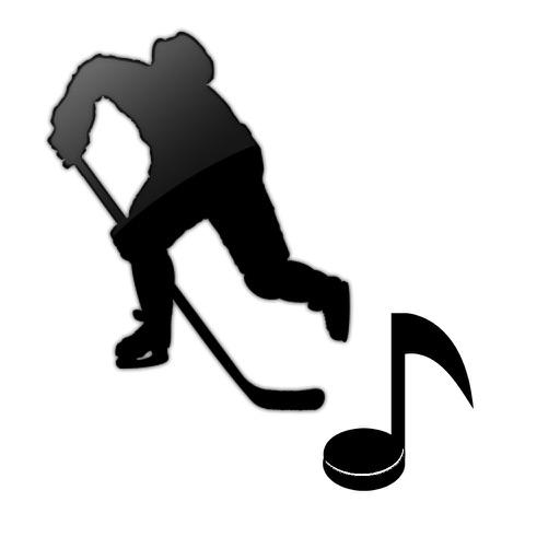 Ice Hockey Dad's Playlist