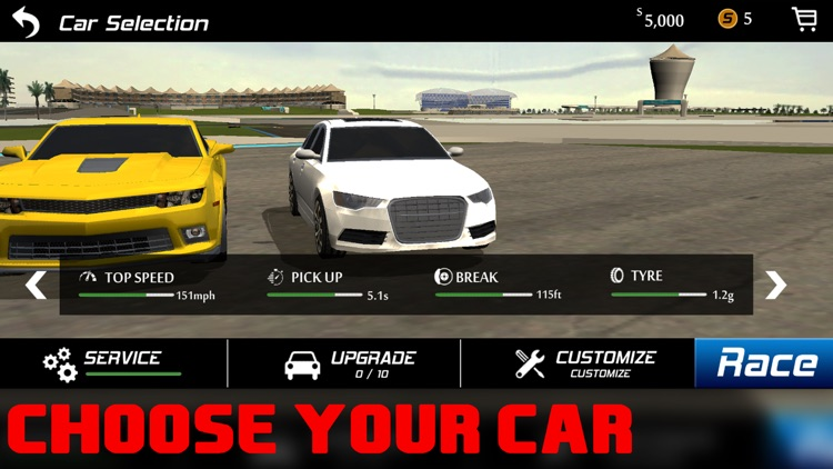 City Car Driving : Racing Game